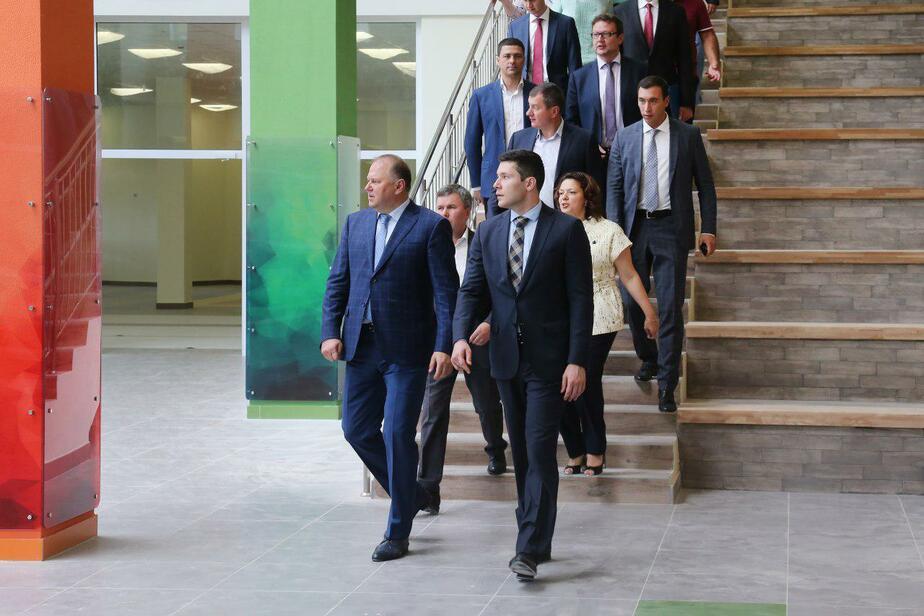 Фото: пресс-служба администрации Калининградской области