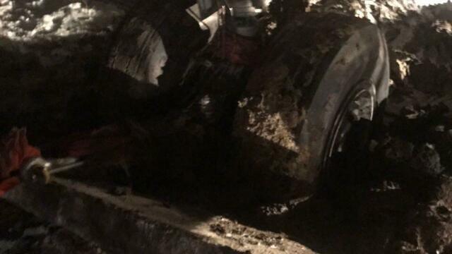 Для ремонта аварийно севшего в Храброво самолёта