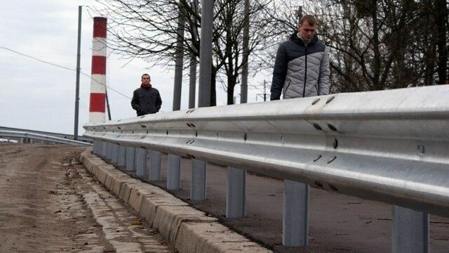 После открытия моста на Суворова изменяется движение транспорта