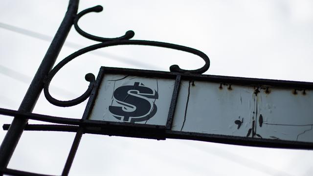 Доллар снова поднялся выше 63 рублей