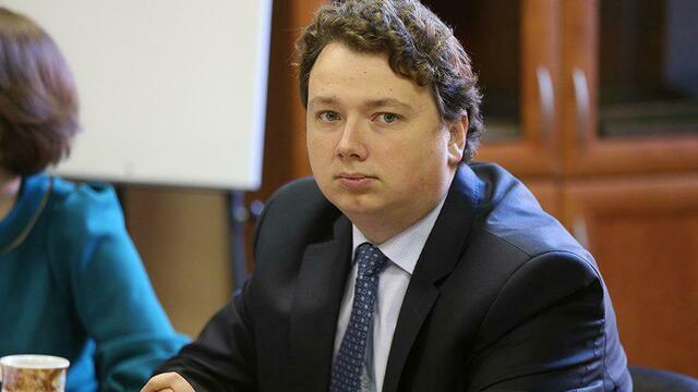Алиханов назначил одним из своих замов топ-менеджера ГК
