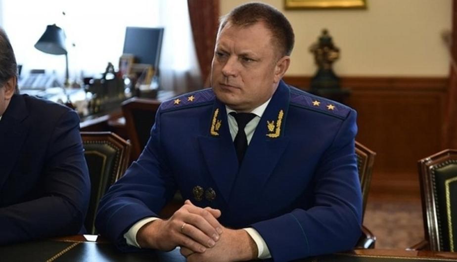 Фото с сайта администрации Краснодарского края