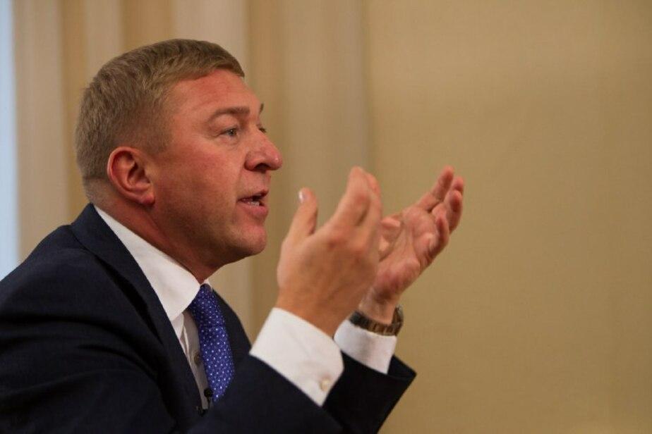 Александр Ярошук. Фото из архива Клопс.Ru