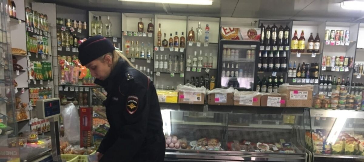 аферисты проверяющие продажу алкоголя детям фото