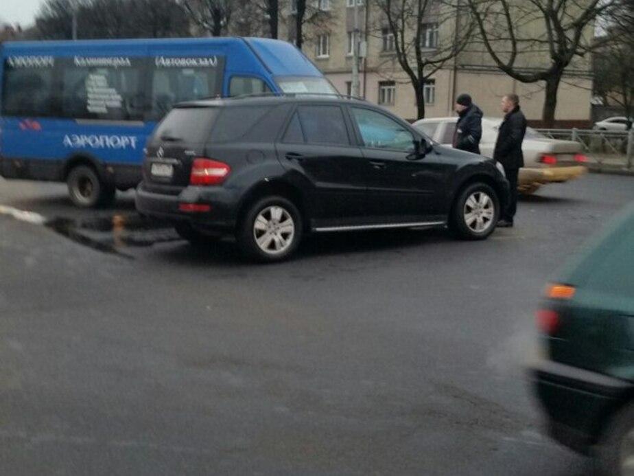 """Фото: Наталья Корнилова / Сообщество """"Автобратство 39"""" """"ВКонтакте"""""""