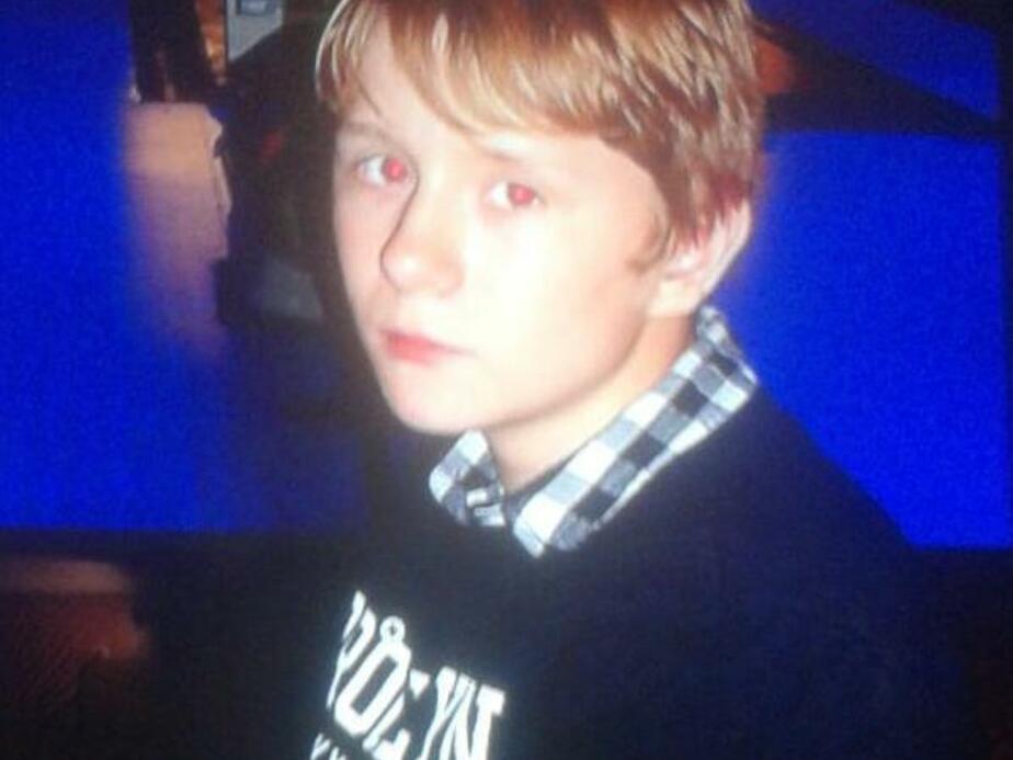 Полиция ищет 14-летнего подростка, пропавшего в Калининграде