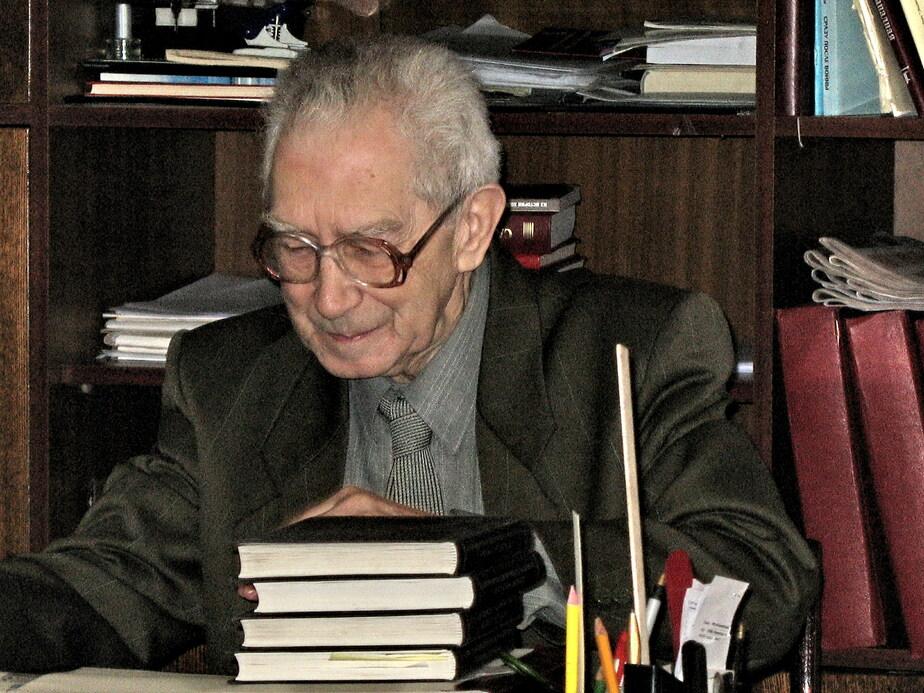 Фото: личный архив Игоря Афонина
