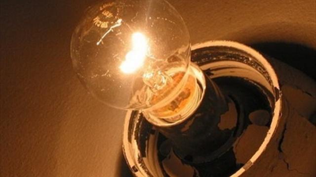 В субботу вечером Чкаловск из-за аварии в электросетях остался без света