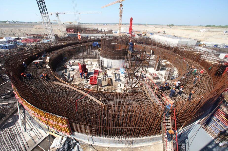 Минэнерго Польши: строительство первой в стране АЭС начнётся в ближайшее время