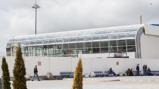 Алиханов: У генподрядчика строительства аэровокзала в Храброво вводится внешнее управление