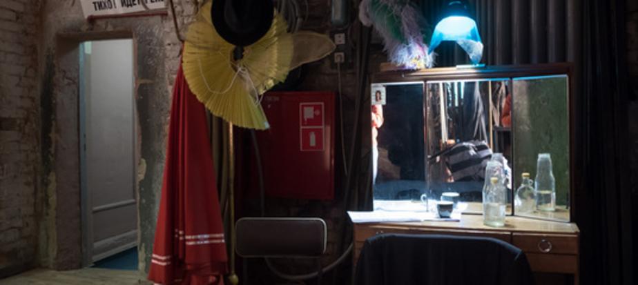 """""""Заниматься любовью – не любовь"""": калининградские актёры рассказали, каково играть романтические чувства"""