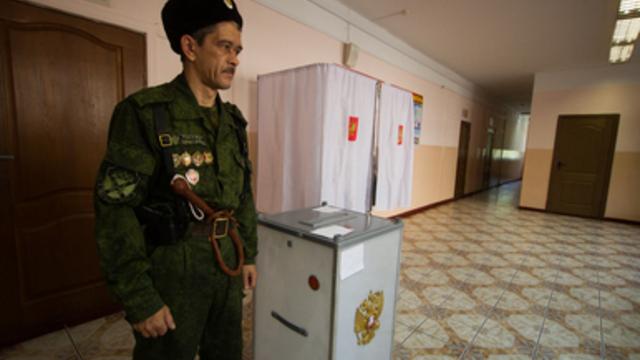 СМИ: калининградский казак в Сирии погиб во время авиаудара коалиции во главе с США