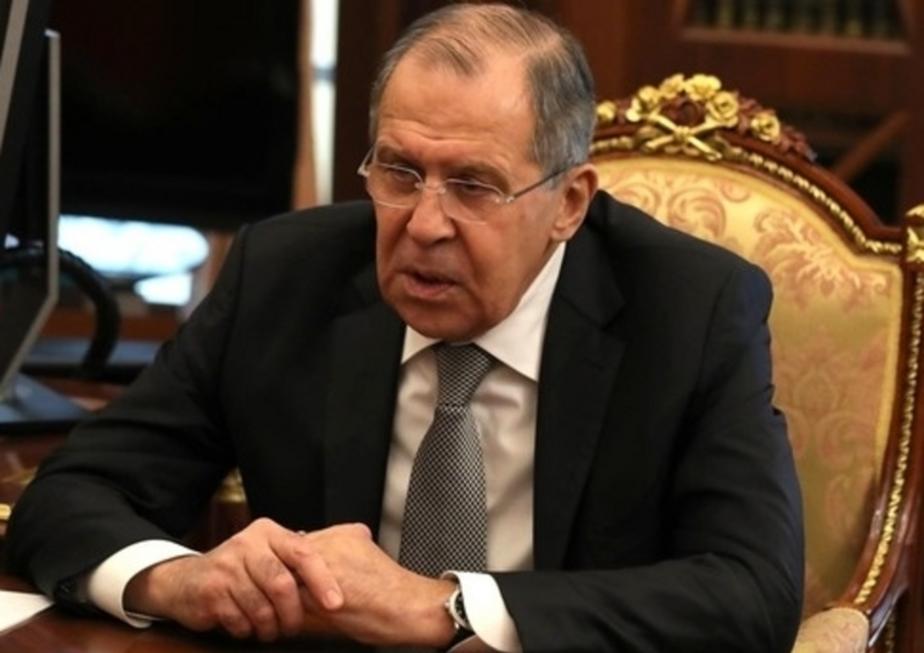 """В МИД назвали """"трепотнёй"""" обвинения во вмешательстве РФ в выборы в США"""