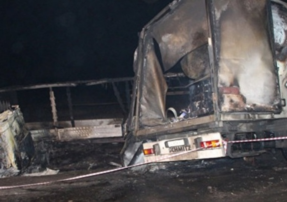 МЧС: причиной ДТП с семью погибшими в Крыму могла стать ошибка при обгоне