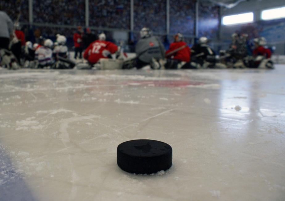 Сборная России по хоккею разгромила американцев со счётом 4:0