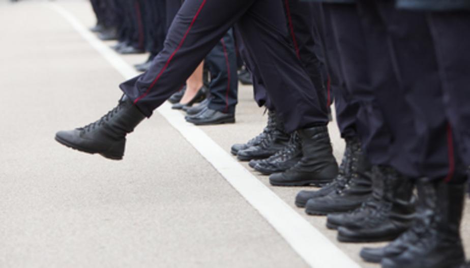 Замначальника полиции Калининграда: Среди нас много нерадивых, но заменить их некем