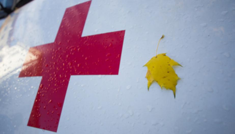 В Литве диспетчер скорой отказалась отправить бригаду к лежавшему в мороз на улице человеку