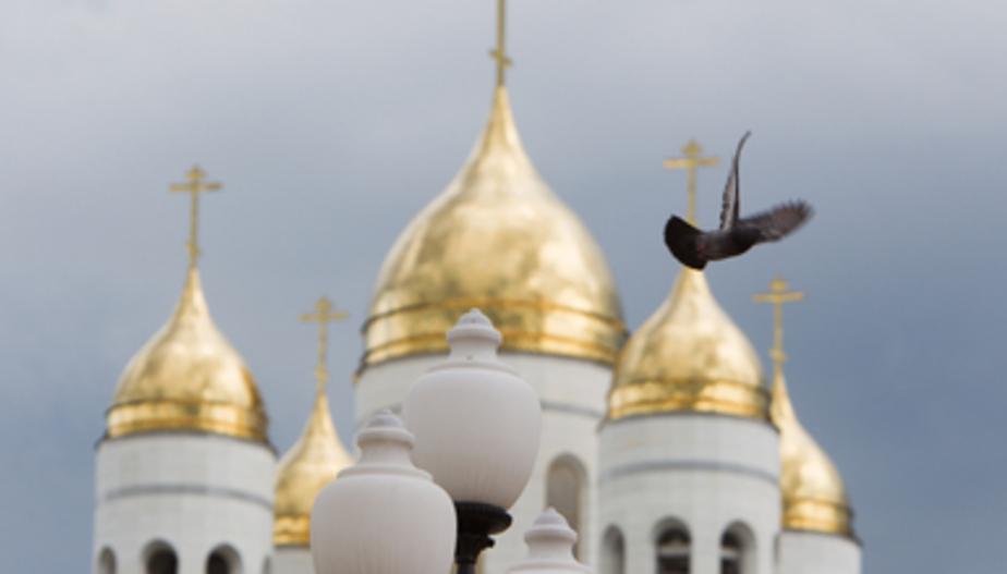 В Калининграде построят православный храм, название для которого выберут горожане