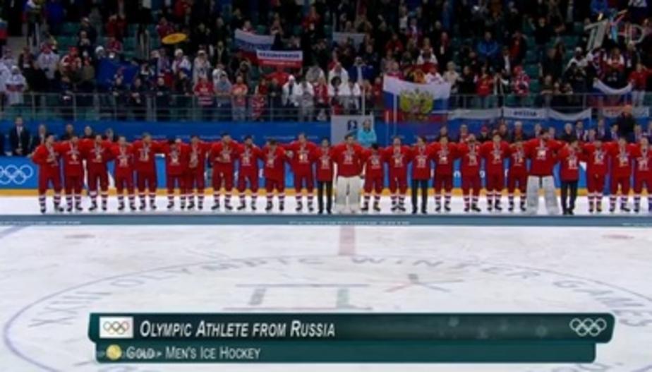 """""""Это была битва!"""": в соцсетях калининградцы обсуждают победу российской сборной по хоккею"""