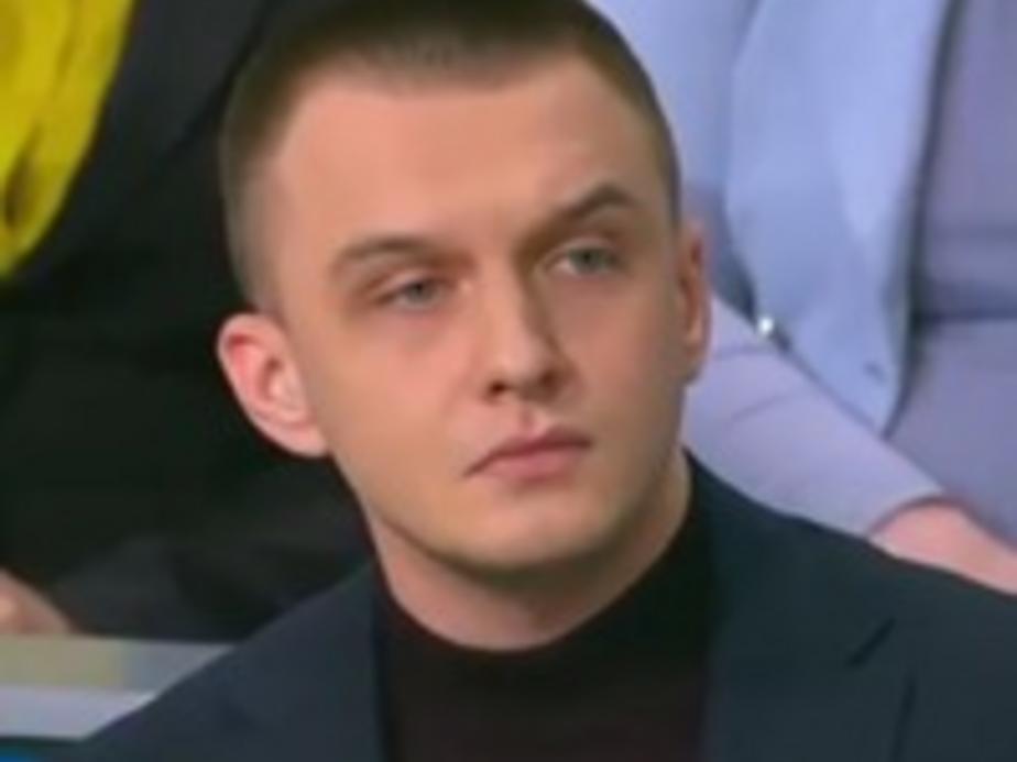 """""""Вконтакте""""/Томаш Мацейчук"""