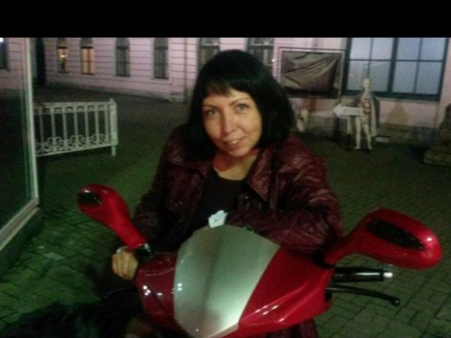 """Фото: сообщество """"Поиск пропавших людей Калининград"""""""