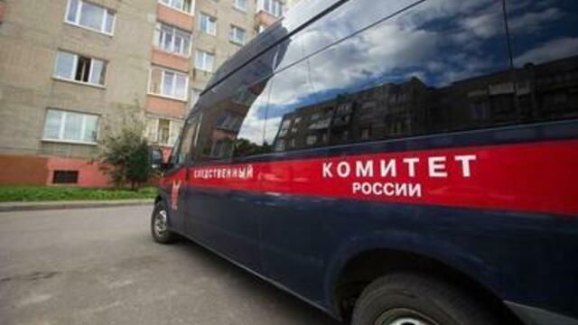 Внук экс-губернатора Калининградской области Егорова, подозреваемый в убийстве, взят под стражу