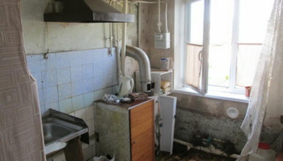 В Калининградской области предстанет перед судом мужчина, обвиняемый в гибели пяти человек от отравления газом