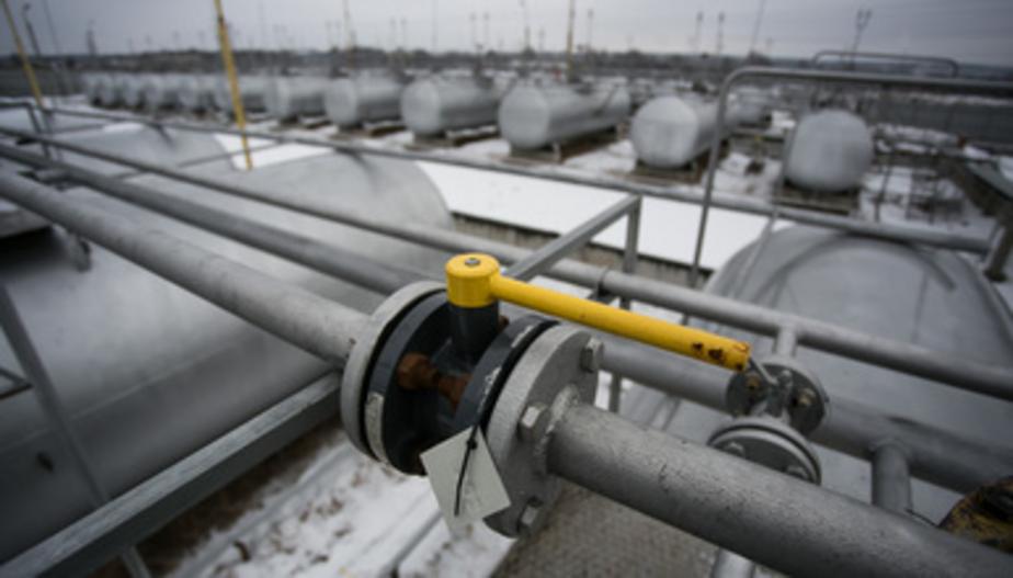 В Пионерском в 129 домах подключат газ