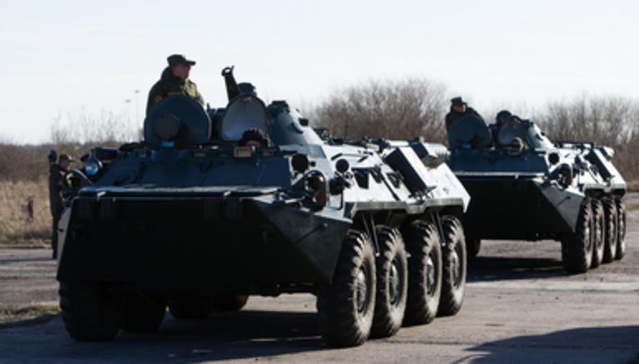 """""""Россия показывает, что готова применить военную силу"""": Польша усилит армию на востоке страны в целях обороны"""