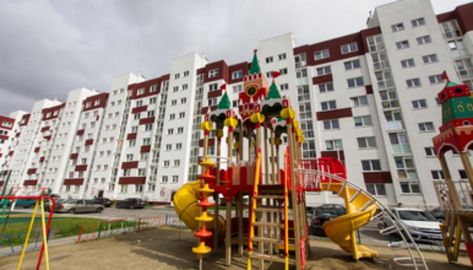 Около тысячи калининградских семей получат компенсацию процентов по ипотечному кредиту