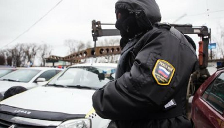 В Калининградской области более 60 должников по штрафам отправили под арест