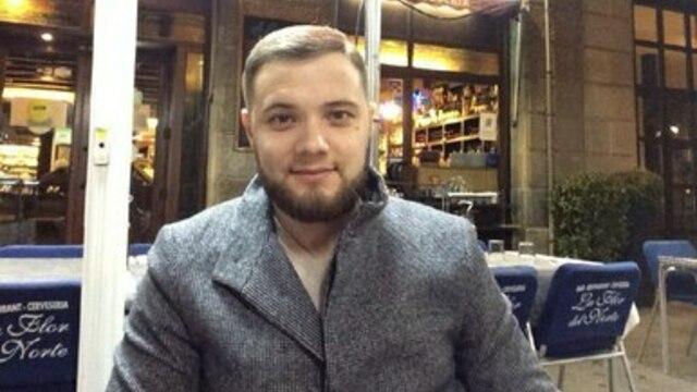 Родные простились с 30-летним калининградцем, в убийстве которого подозревается внук экс-губернатора Егорова