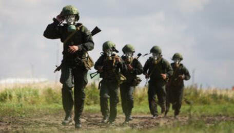Путин утвердил призыв на военные сборы граждан из запаса