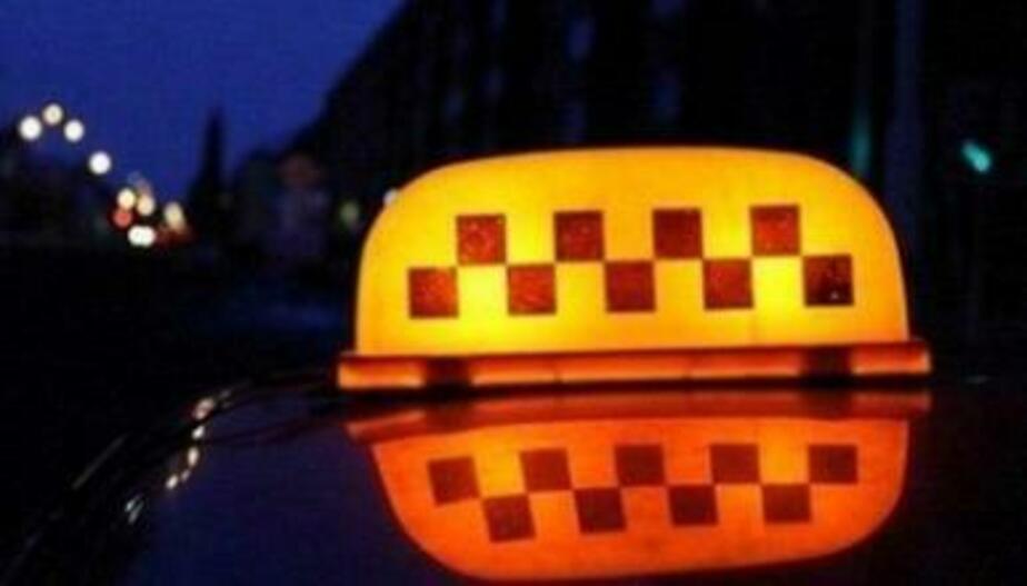 Алиханов: Ни один калининградский таксист не заявил о намерении работать на ЧМ-2018
