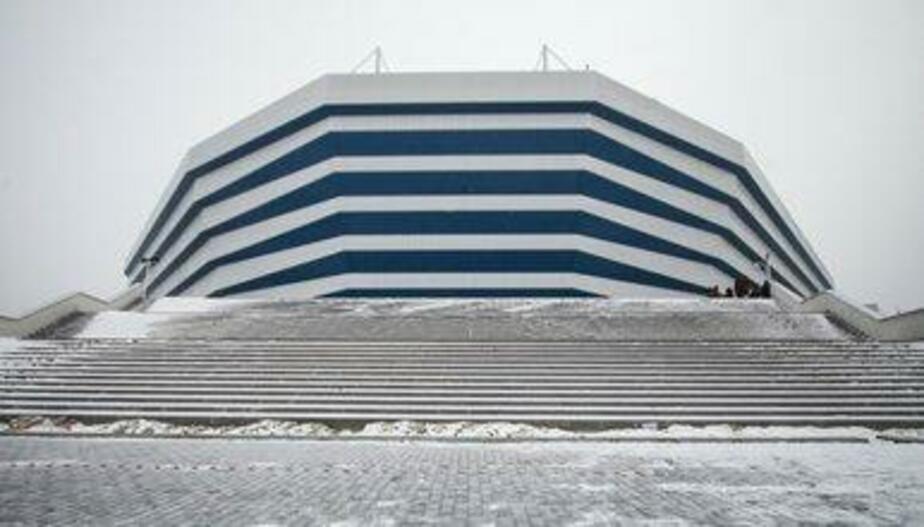 Эксперты сравнят стоимость стадионов к ЧМ в России с зарубежными аналогами
