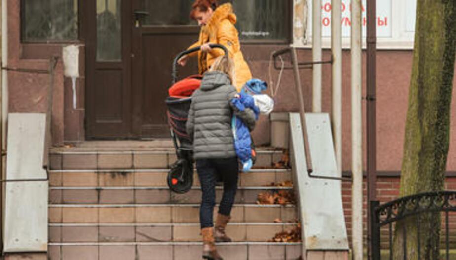 В правительстве региона рассказали, сколько калининградок уже обратились за областным маткапиталом