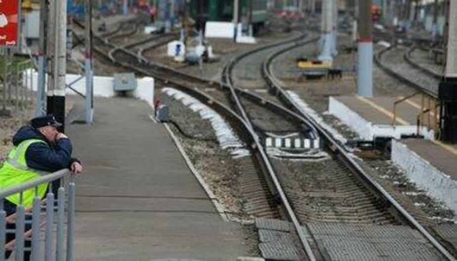 Из-за авиабомбы, обнаруженной на перегоне Шиповка – Балтийск, 21 и 22 марта изменится расписание поездов