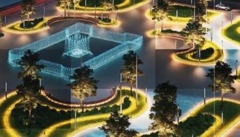 600 га в центре города: что будет представлять из себя музейный квартал в Калининграде (видео)