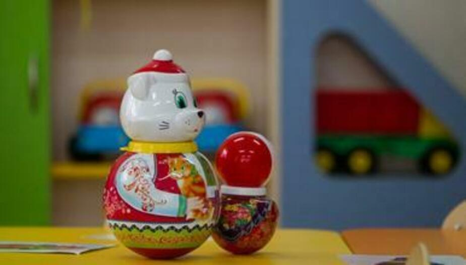 В Калининграде на улице Карамзина к 2019 году построят детский сад