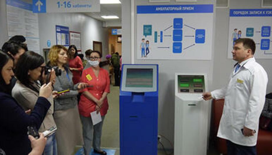 Новые медучреждения и ипотека для врачей: власти региона рассказали, что изменится в местном здравоохранении