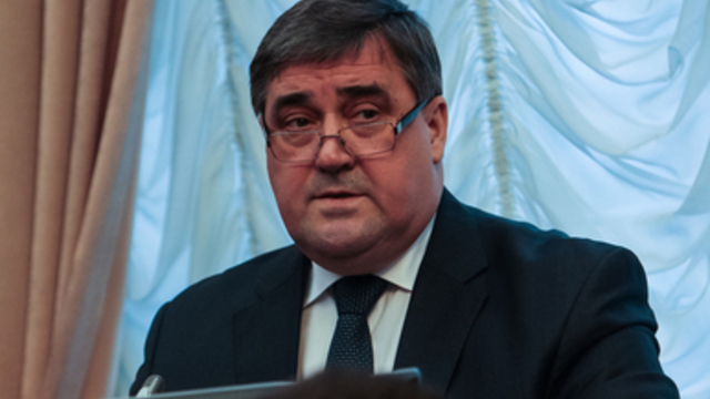 Источник: место главы Калининграда займёт Алексей Силанов