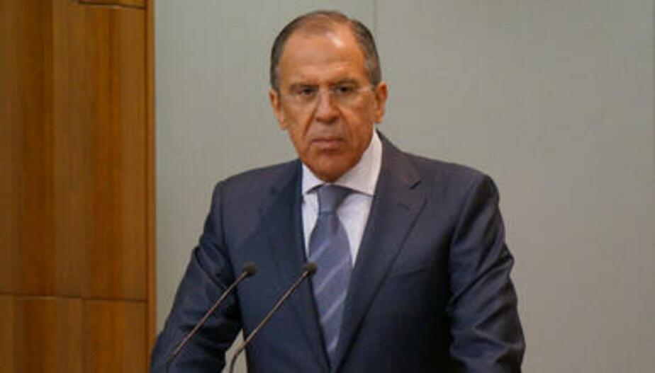 В Кремле прокомментировали сообщения СМИ о скорой отставке Лаврова с поста главы МИД