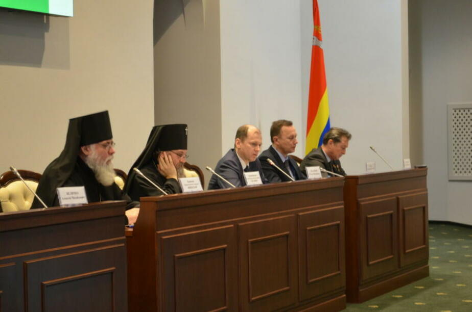 Фото: пресс-служба Калининградской епархии