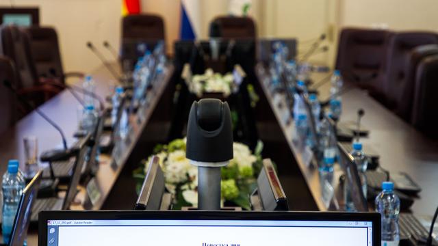 Воздушные трамваи и многоярусные парковки: что предлагали кандидаты на пост мэра Калининграда