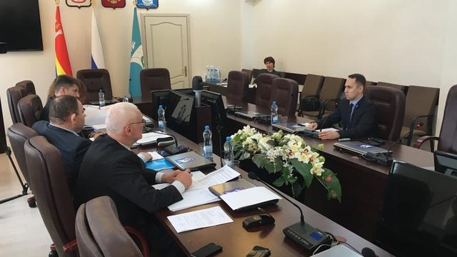 Кандидаты на пост мэра Калининграда представляют свои программы (обновляется)