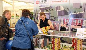 """26–28 апреля в ВЦ """"Балтик-Экспо"""" будут проходить сразу три выставки"""