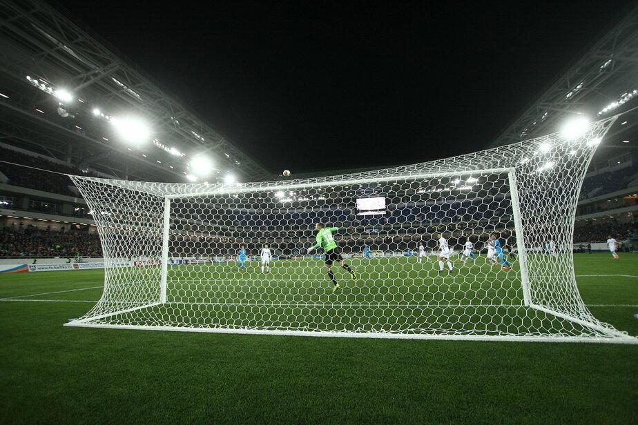 Алиханов рассказал о стоимости билетов на официальный матч открытия стадиона к ЧМ-2018