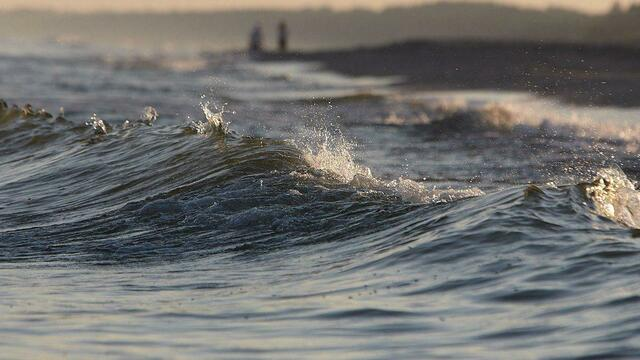 В Балтийском море найден рухнувший во время учений вертолёт