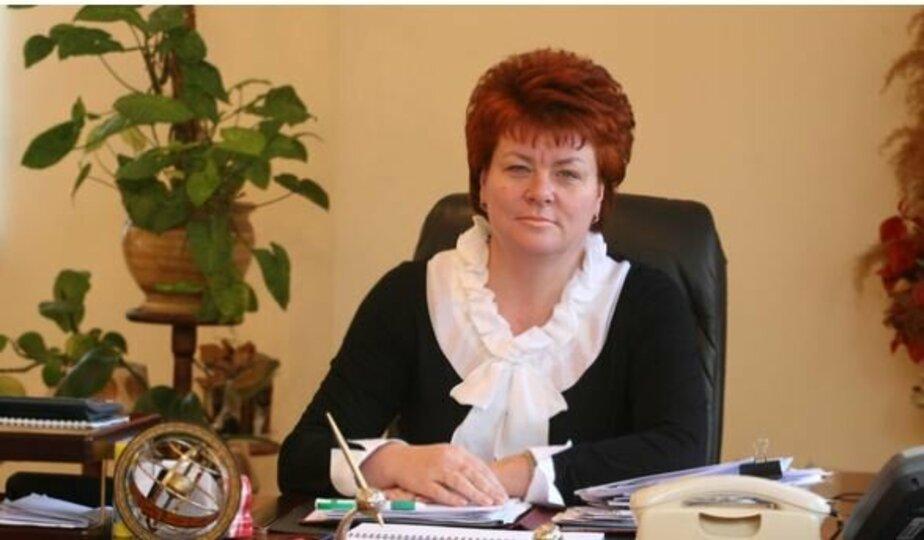 """На фото Марина Оргеева / Архив """"Клопс"""""""