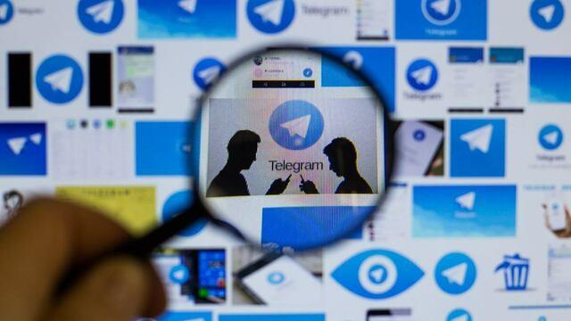 Роскомнадзор изучит возможности обхода блокировки Telegram